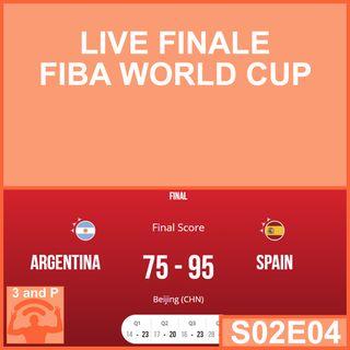 S02E04 - LIVE: Finale World Cup