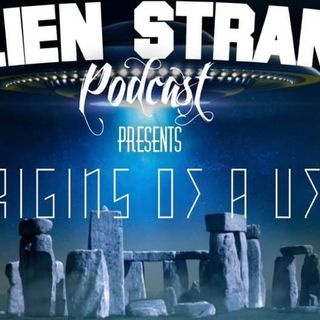 #59- Origins of a UFO