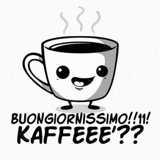 #srn Buongiornissimo...