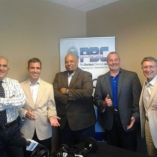 Greengate Consulting, Alternative Capital and Fit2Win Wellness on Georgia Business Radio