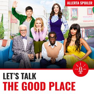 Ep.24 The Good Place