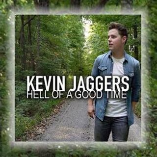 The Awesome Kevin Jaggers On ITNS Radio