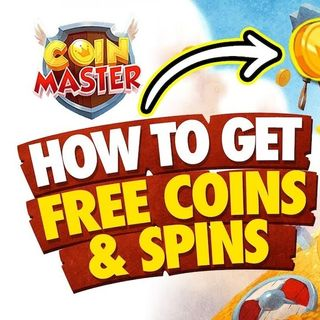 Coin Master Daily Free Spins Link App