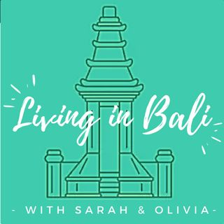 Episode #9: Finding Love and Inspiration to Write in Ubud with Kyle Hill