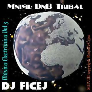 TropiTech Versión Bass Oscuro- DJ FICEJ