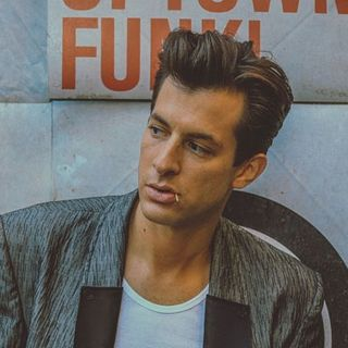 Mark Ronson Answers Fan Questions