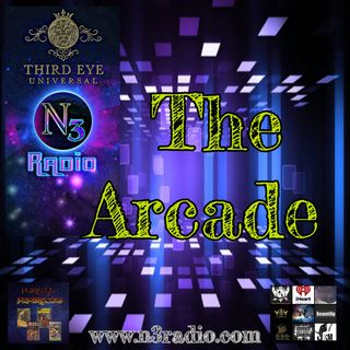 The Arcade / 80's Rewind Mix (Original Air Date 2/4/19)