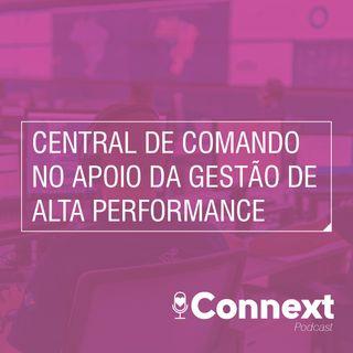 #7 - Central de Comando no apoio da gestão de alta performance