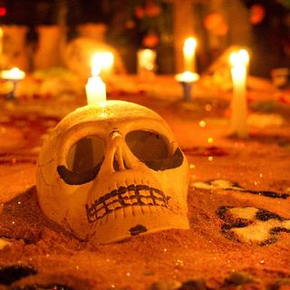 ¿Que Es El Dia De Muertos?