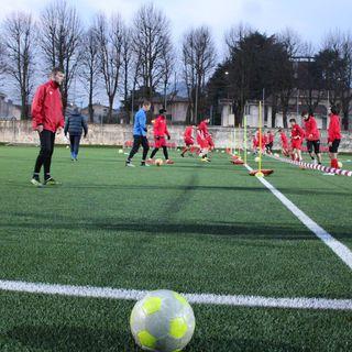 """Domenica è ripartito il calcio in Veneto, ma si fermano tutti club vicentini """"nazionali"""" per Covid"""