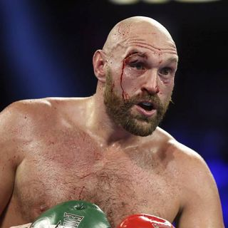 Inside Boxing Daily: Guest Ring Announcer Thomas Treiber talks Tyson Fury, Dubois-Joyce, and much more