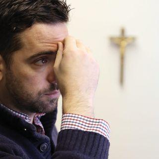 A Catholic Man