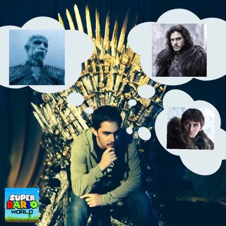 SDW Ep. 146: Rewrite of GOT 19 - Prepping The Expedition