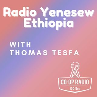 Radio Yenesew Ethiopia