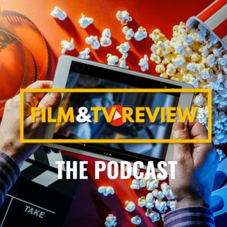 F&TV Review Tim Burton Movie Special