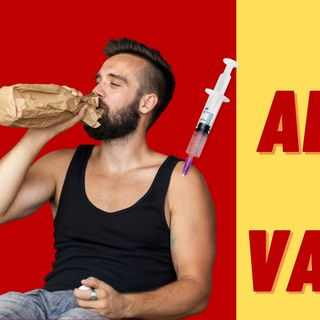 CAN YOU DRINK WITH THE COVID VACCINE?