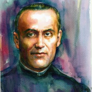 San José María Rubio, sacerdote jesuita