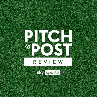 Pitch to Post Review: The problem with Man City & Liverpool's title to lose? Plus: handball explained!