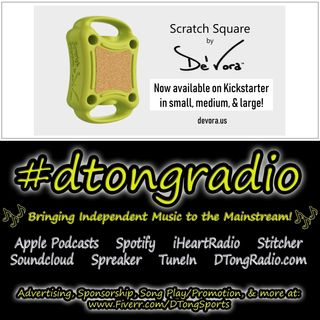 Top Indie Music Artists on #dtongradio - Powered by devora.us