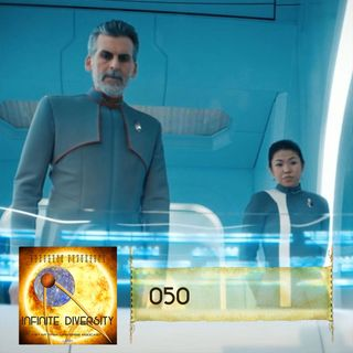 ID: 050: Discovery Season Three Favorite Characters