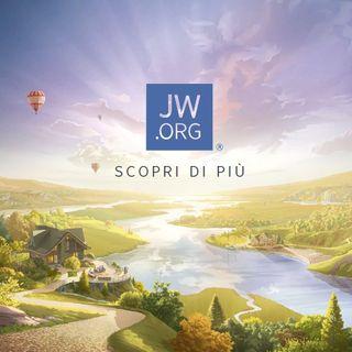 Episodio 1 - L'invito di Geova a tornare da Lui per ritrovare la felicità