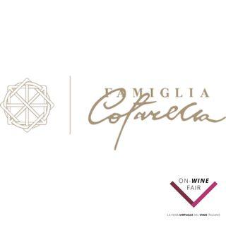 On-Wine Fair presenta FAMIGLIA COTARELLA