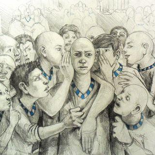 Those Voices