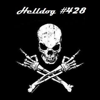 Musicast do Helldog #428 no ar!