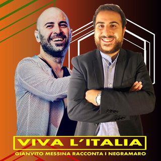 Radio Tele Locale _ VIVA L'ITALIA | Gianvito Messina racconta i Negramaro