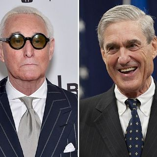 Roger Stone: Mueller wants to silence me #MAGAFirstNews with @PeterBoykin