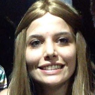 #corridoiumanitari - Olivia Lopez Curzi - L'attesa dai gesuiti di Beirut