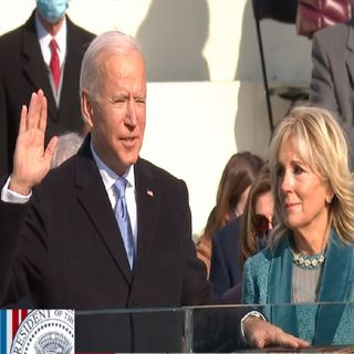 Asociación de Gobernadores de Acción Nacional asegura que Biden impulsa la democracia