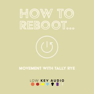 Movement with Tally Rye