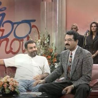 Yürüyorum Dikenlerin Üstünde - İbrahim Tatlıses & Selda Bağcan (1995)