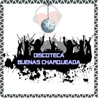 --Spots Discoteca Buenas Charqueada--