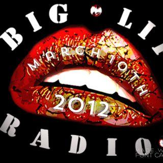 Big Lip Retro 37