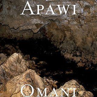 Nuovo album di Apawi