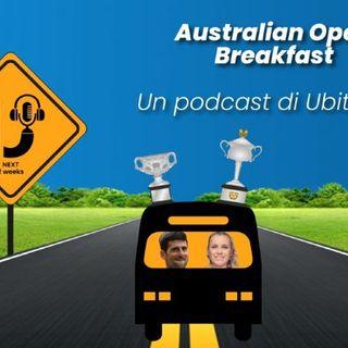 Australian Open Breakfast, Day 1: avanti Errani e Giorgi, Monfils in crisi