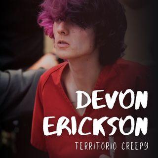 Devon Erickson el criminal romantizado en Tiktok