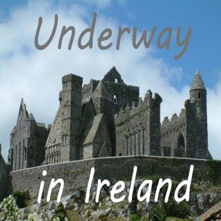 Mid-July Ireland