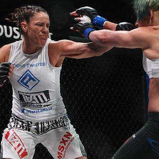 Tara Larosa the death of a fighter at a poor run MMA show.