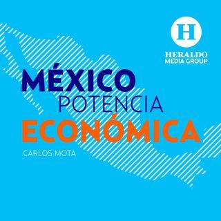 México Potencia Económica. Programa completo miércoles 13 de noviembre 2019