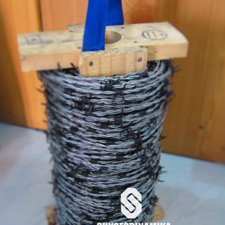 MURAH ! Kawat Duri HiCa BEKAERT High Carbon - ☎ 081 330 690 081 (ProdusenKawatDuri.com)