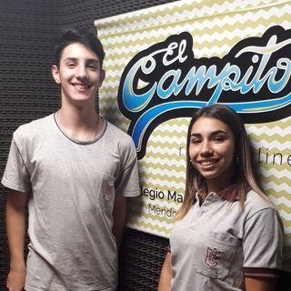 Conectados: boletín especial de Semana Santa de Radio El Campito CMA