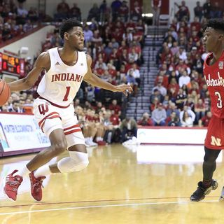 Indiana Basketball Weekly: Indiana/Nebraska recap W/Kent Sterling