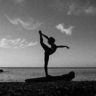 Épisode 13   Méditation pour l'équilibre et l'ancrage