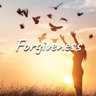 Forgiveness - Morning Manna #3019