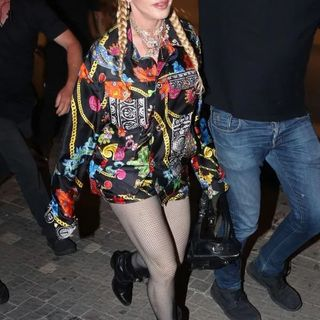 Why Madonna has chosen to sing in Israel #Eurovision2019
