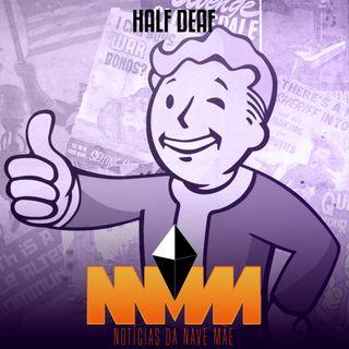 Notícias da Nave Mãe #105 - Microsoft oficializa compra da Bethesda, Valve abandona Artifact e mais