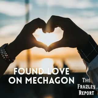 Found Love on Mechagon